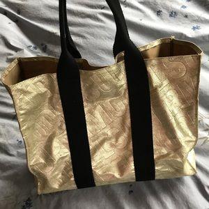 Victoria's Secret Supermodel weekender bag